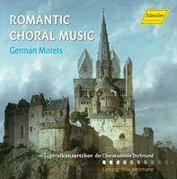 Jugendkonzertchor der Chorakademie Dortmund - Romantic Choral Music