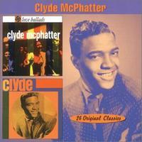 Clyde Mcphatter - Love Ballads / Clyde