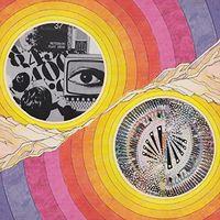 Mutemath - Play Dead [Limited Edition Opaque Orange LP]