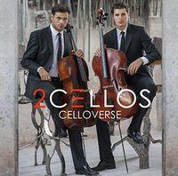 2Cellos - Celloverse [Import]