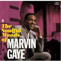 Marvin Gaye - Soulful Moods of Marvin Gaye