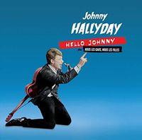 Johnny Hallyday - Hello Johnny / Nous Les Gars Nous Les Filles [Deluxe]