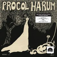 Procol Harum - Procol Harum (50th Anniversary American Edition) [RSD 2019]