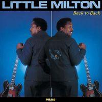 Little Milton - Back To Back