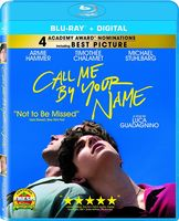 Call Me By Your Name [Movie] - Call Me By Your Name
