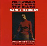 Nancy Harrow - Wild Women