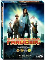 Pandemic - Pandemic