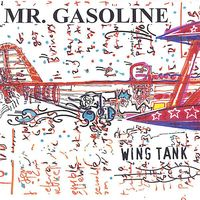 Mr. Gasoline - Wing Tank