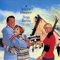 Dean Martin - A Winter Romance [LP][Reissue]