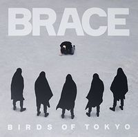 Birds Of Tokyo - Brace (Limited Edition White Vinyl) [Colored Vinyl] [Limited Edition]