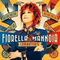 Fiorella Mannoia - Combattente (Bril) (Ger)