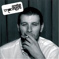 Arctic Monkeys - What Ever People Say I Am That [Vinyl] [Import]