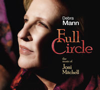 Joni Mitchell - Full Circle