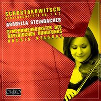 Dvorak/Szymanowski - Concerto For Violin & Orchestra