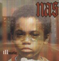 Nas - Illmatic [Import]