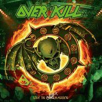 Overkill - Live In Overhausen [2CD/Blu-ray]