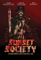 Sunset Society [Movie] - Sunset Society [Limited Edition]