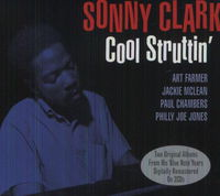 Sonny Clark - Cool Struttin' [Import]
