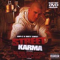 Dirty Sweet - Street Karma