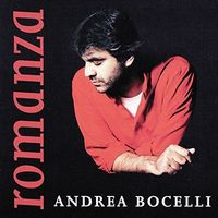 Andrea Bocelli - Romanza [Vinyl]