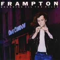 Peter Frampton - Breaking All The Rules [Import]