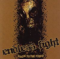Endless Fight - Back to the Fight