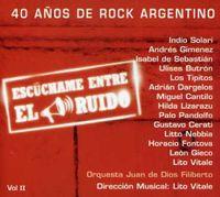 Lito Vitale - Escuchame Entre El Ruido Vol 2 / Various