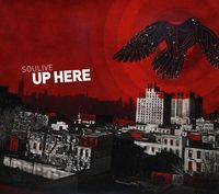 Soulive - Up Here