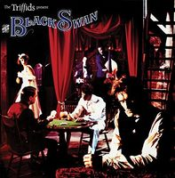 Triffids - The Black Swan [Import]