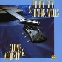 Buddy Guy - Alone & Acoustic