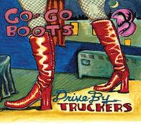 Drive-By Truckers - Go-Go Boots (W/Cd) (Bonus Track) [180 Gram]