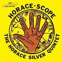 Horace Silver - Horace Scope