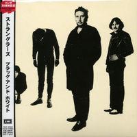 Stranglers - Black & White (Bonus Tracks) (Jpn) [Remastered] (Jmlp)