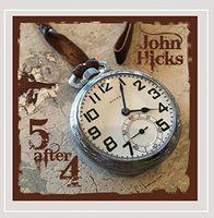 John Hicks - Five After Four