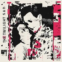 The Twilight Sad - It Won't Be Like This All The Time [LP]