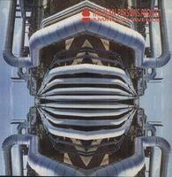 Alan Parsons - Ammonia Avenue (Ogv)