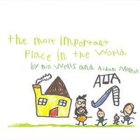 Bill Wells & Aidan Moffat - Most Important Place in the World