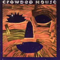 Crowded House - Woodface [LP]