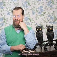John Grant - Grey Tickles, Black Pressure [Import]