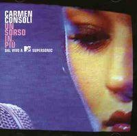 Carmen Consoli - Un Sorriso In Piu [Import]