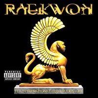Raekwon - Fly. International. Luxurious. Art. [Import]