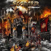 Scanner - Judgement