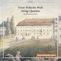 Pleyel Quartett Koln - String Quartets