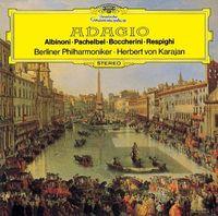 Herbert von Karajan - Adagio (Reis) (Shm) (Hrcu) (Jpn)