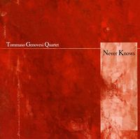 Tommaso Genovesi - Never Knows