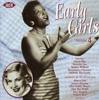 Early Girls - Vol. 4-Early Girls [Import]