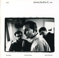 Jimmy Giuffre - 1961