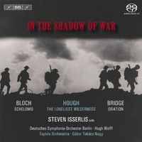 STEVEN ISSERLIS - In the Shadow of War