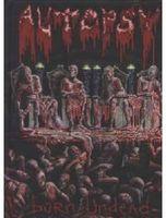 Autopsy - Born Undead
