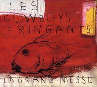 Cowboys Fringants - Grand-Messe